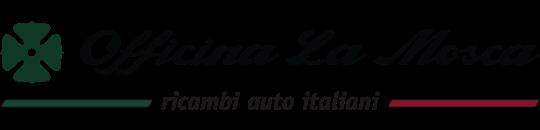 Officina La Mosca Logo